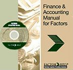 Finance and Accounting Manual For Factors