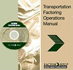 Transportation Factoring Operations Manual